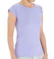 Calvin Klein Cotton Cap Sleeve Top S1615