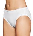 fine lines Pure Cotton Hi-Cut Brief Panty 13RHC34