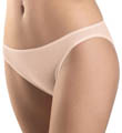 Hanro Cotton Seamless Hi Cut Brief Panty 1624