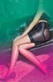 Pretty Polly Shaper Shorts Tights PNARF2