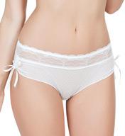 Affinitas Intimates Charlize Bikini Panty 723