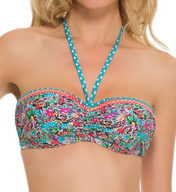 Blush Swimwear Sultana Bandeau Bra Swim Top 601146T