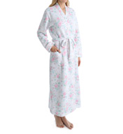 Carole Hochman Knit Long Robe 1851110