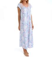 Carole Hochman Periwinkle Jubilee Long Gown 1881070