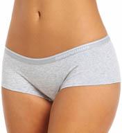 Emporio Armani Essential Cotton Boyshort Panties 163318EC