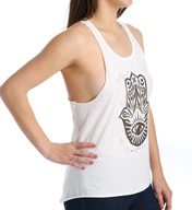 Hurley Eye For All Festival Racer Tank GTK3020