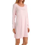 Jockey Blizzard Bouquet Long Sleeve Sleepshirt 3331042