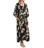Natori Sleepwear Blossom Caftan Z70075
