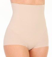 Self Expressions Body Con High Waist Boyshort Panty 00236
