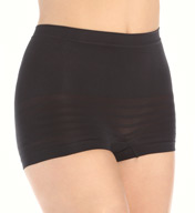 Self Expressions Everyday Control Seamless Boyshort 00242