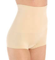 Self Expressions Slim Waister High Waisted Boyshort 00525
