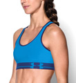 Under Armour UA HeatGear Armour Sports Bra 1236768
