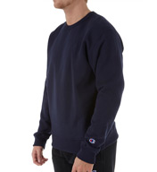Champion Powerblend Fleece Crewneck Sweatshirt S0888